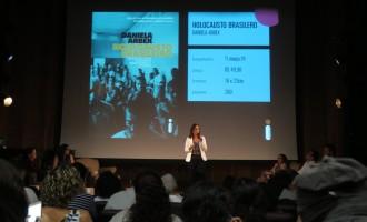 Sessão Intrínseca 2019 Crédito: Blog amigadaleitora.com